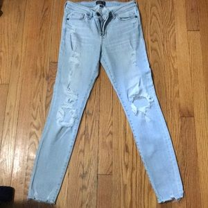 Abrokrombie Fitch jeans
